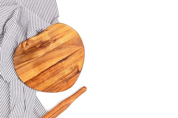 木製の台所用品家庭用工具