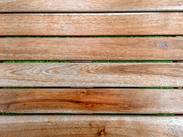 Wooden laths for texture,old wooden laths background