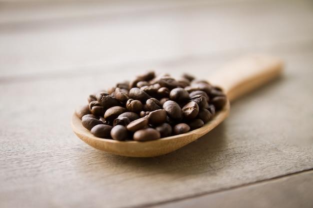Legno naturale piattino del caffè caffeina