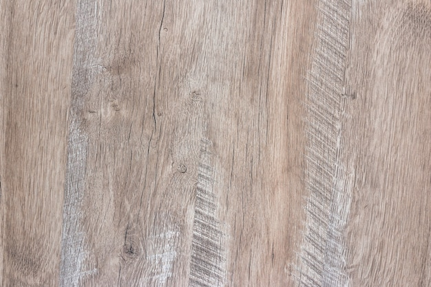 Wooden plank for background top view textured