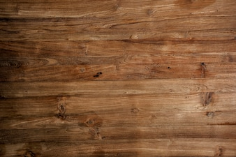 Wooden Plank Textured Background Material