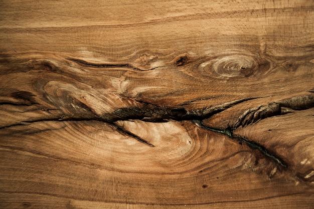 木の板のトレーステクスチャ