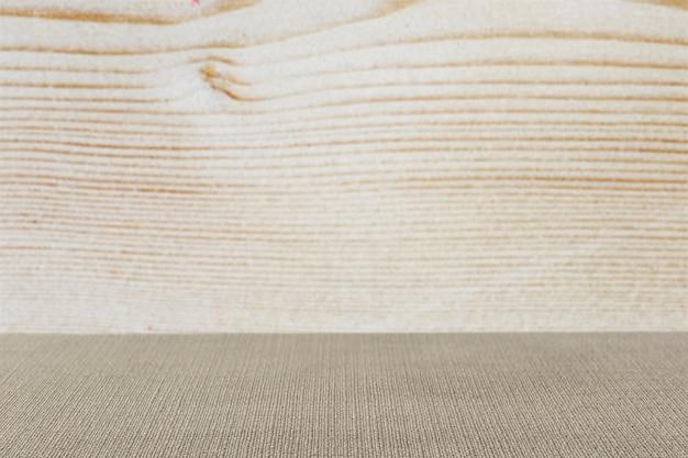 木製の製品の背景