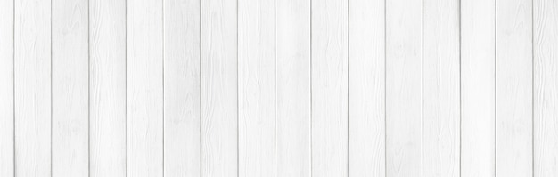 Wooden rustic white planks texture background