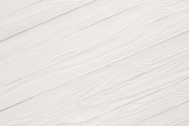 木製のテーブルまたは壁、デザインの壁としての白い木の質感