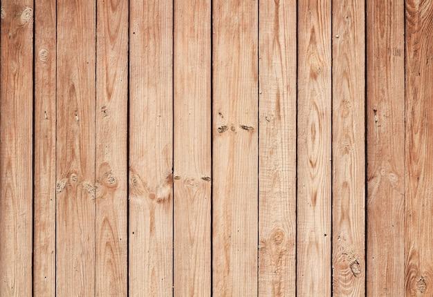 垂直板からの木製テクスチャ背景