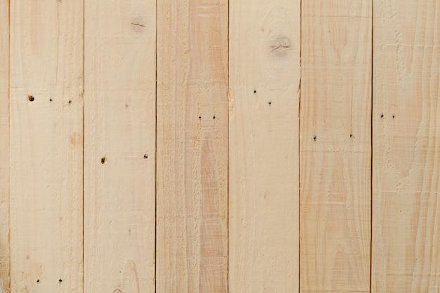 Struttura in legno in primo piano