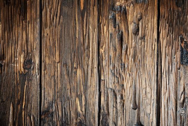 木製テクスチャーサーフェス