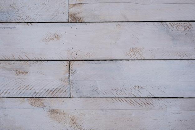 Деревянная текстура. поверхность старой текстуры древесины. доски расположены горизонтально