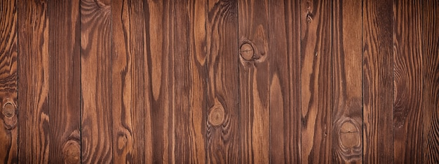 Wooden texture with natural pattern wallpaper, background brown wood