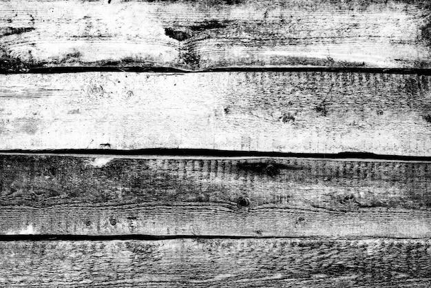 스크래치 및 균열 배경으로 나무 질감