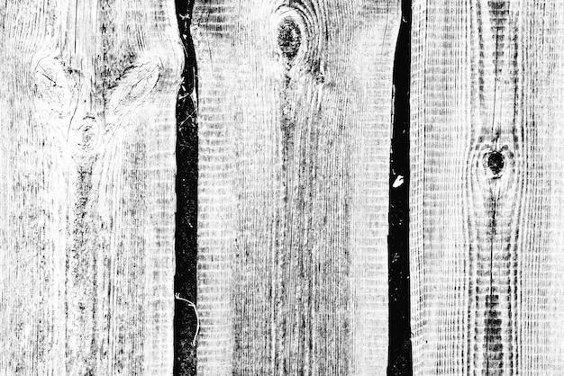 긁힌 자국과 균열이 있는 나무 질감. 배경으로 사용할 수 있습니다