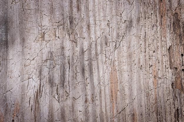 木製の織り目加工の老化したラフな背景