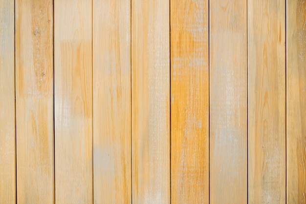Wooden textured wall