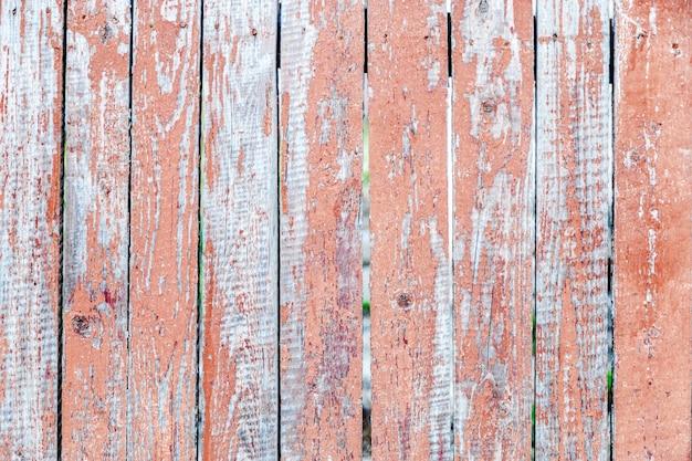 Деревянные винтажные доски
