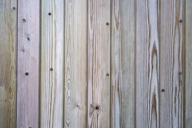Деревянная стена фоновой текстуры
