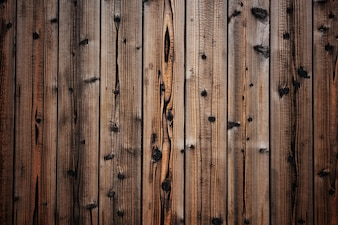 Wooden wall for Textured background