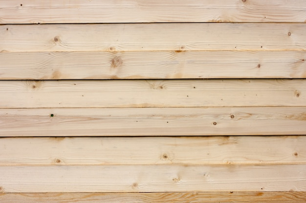 Wooden wall natural background or texture