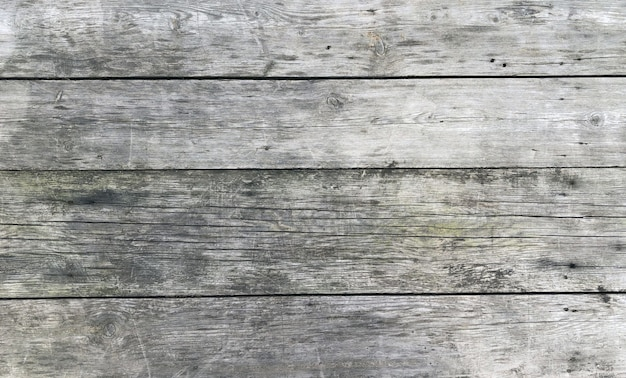 Wooden wood old vintage gray desk background copyspace flat lay top view