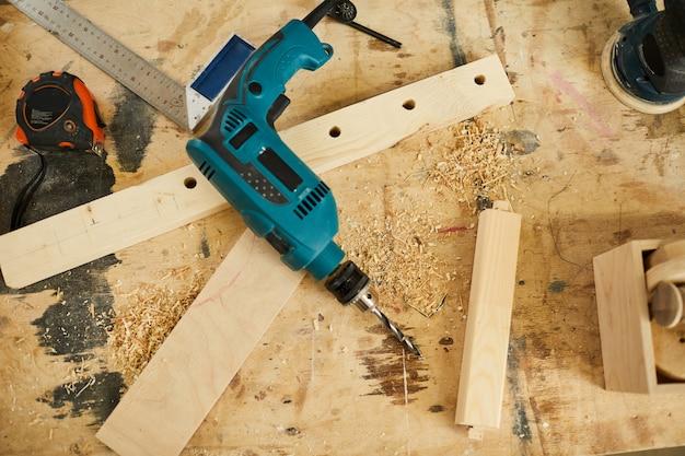 Woodworking craft
