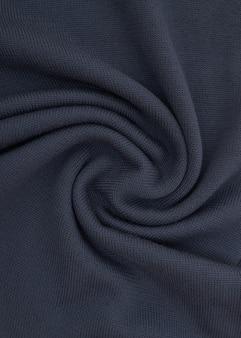 Шерстяная акриловая ткань