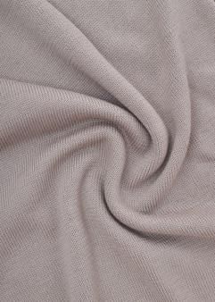 Wool acrylic fabric