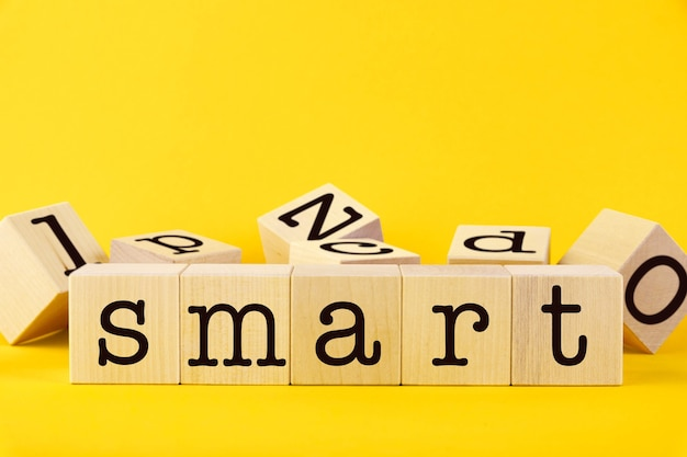 The word smart