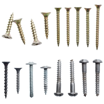 Work tools isolated