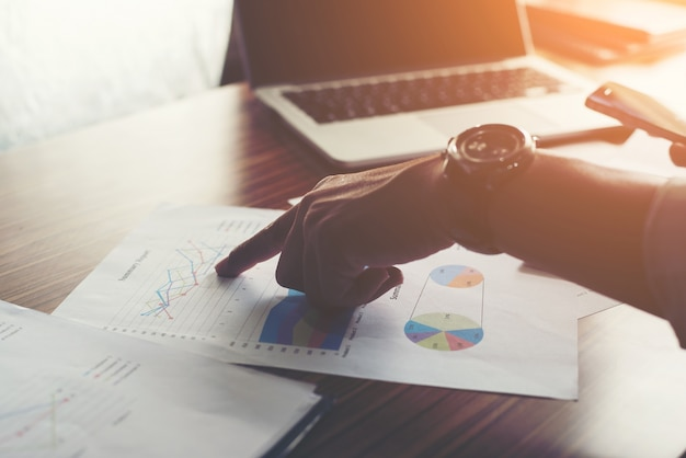 Работающий результат бизнес-экономика корпоративного