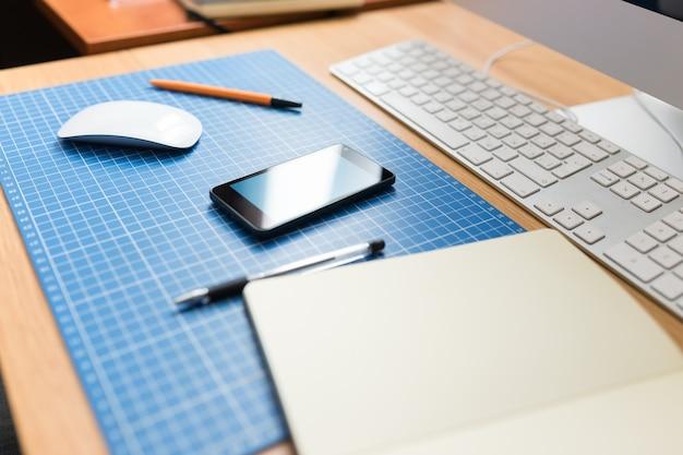 Workplace web designer or developer.