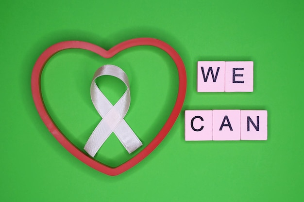 World cancer day, we can. february 4