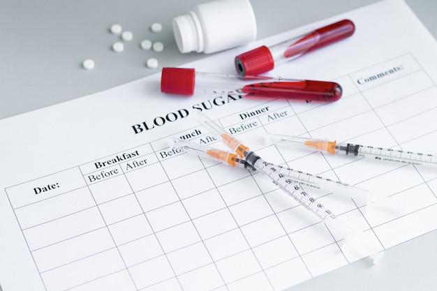 Всемирный день диабета 14 ноября