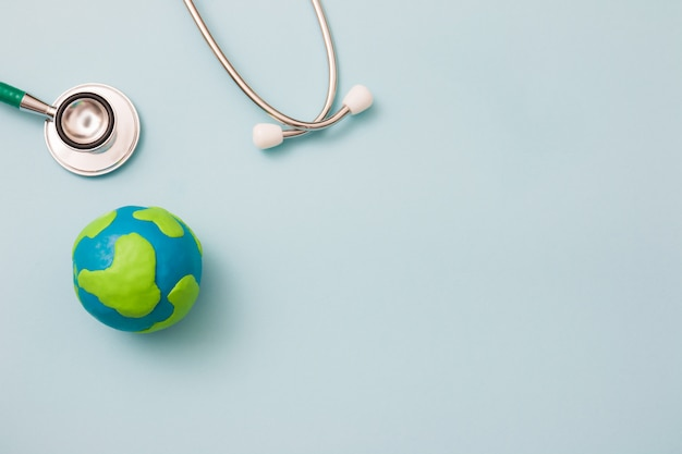 World global healthcare & ecology
