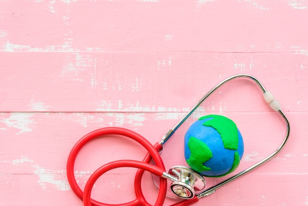 World health day, healthcare and medical concept