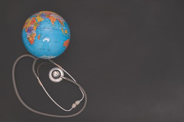 세계를 구하는 개념, 세계 보건의 날