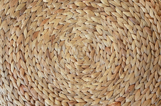 Wicker Background Vector Free Download