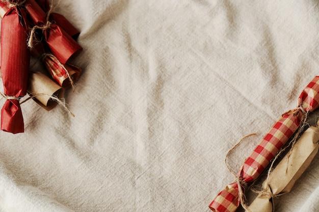 포장 된 사탕