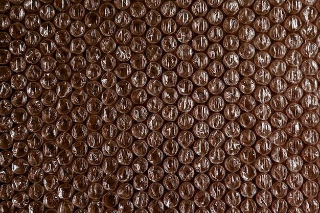Обтекание пластиковой текстуры