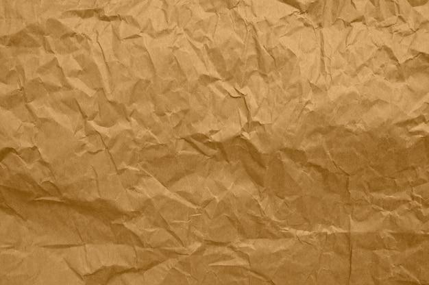 しわのある紙