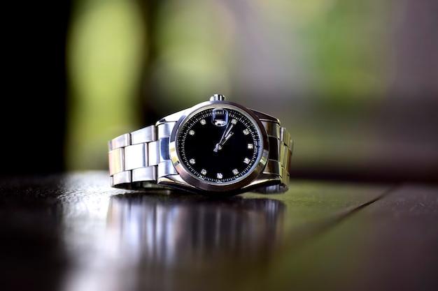 비즈니스용 손목시계