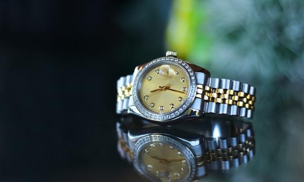 손목 시계 사치