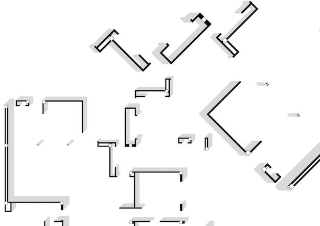 그래픽 디자인을 위한 청사진 아키텍처 작성