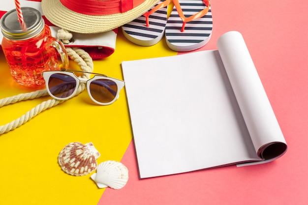 Writing diary summer