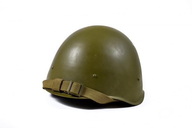 Ww2 советский шлем