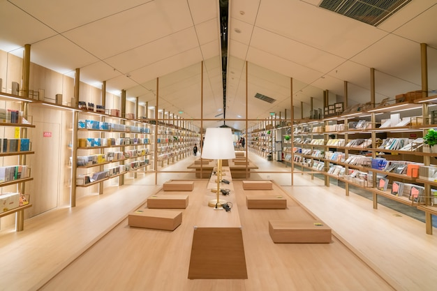Yanjiyou bookstore, life experience museum, is a creative life experience shop with great imagination and creativity, showing self and personality.