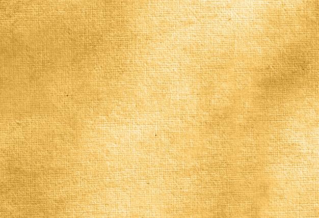 노란색 추상 파스텔 수채화 손으로 그린 배경 텍스처.