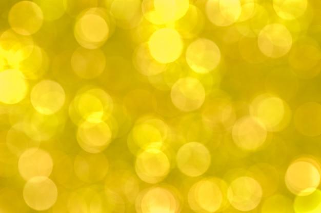 Желтый размытие боке фон обои