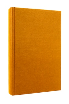 노란 책 표지