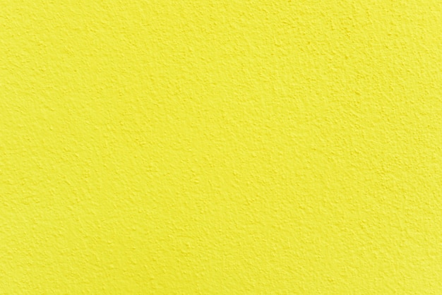 Yellow cement surface for background , concrete wall.