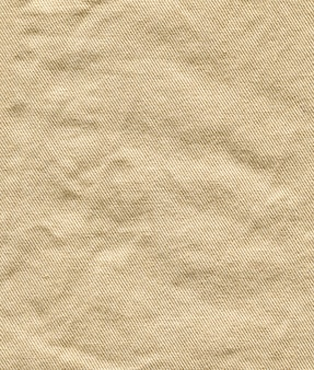 Yellow fabric texture fine thread